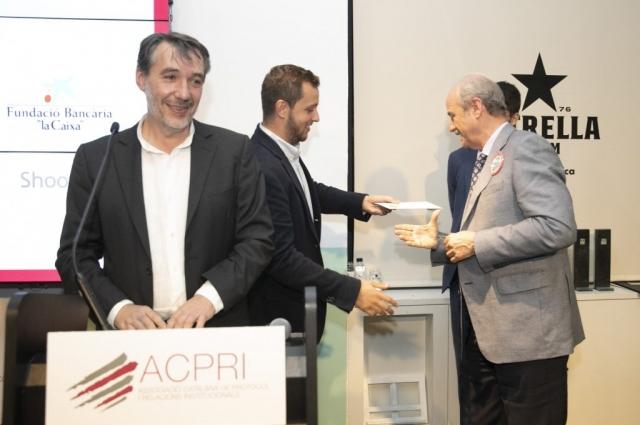 Gala organizada por ACPRI