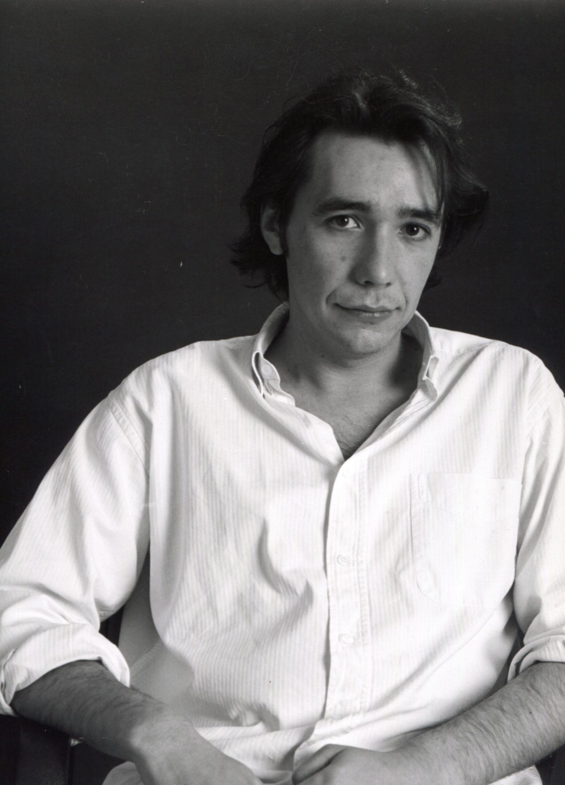 Màrius Hernández 1999