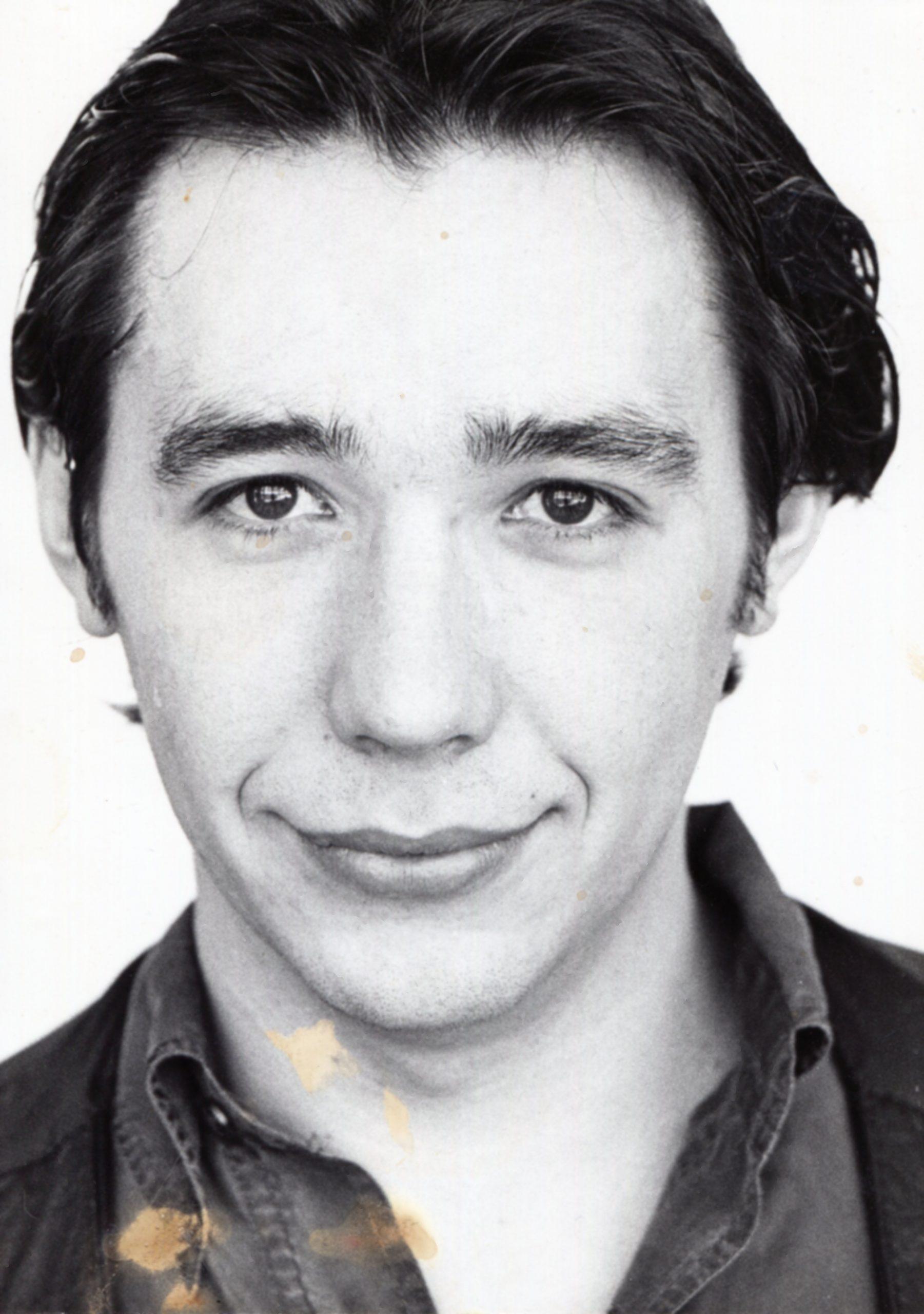 Màrius Hernández 1994