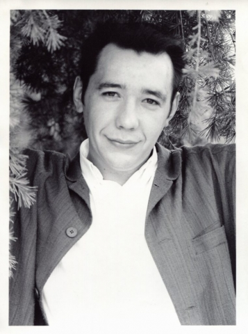 Màrius Hernández 1996