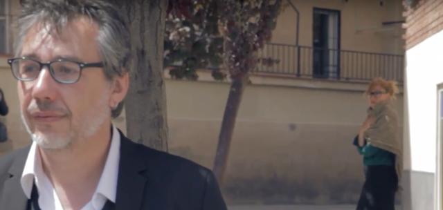 Dirección de Jordi Romero.
