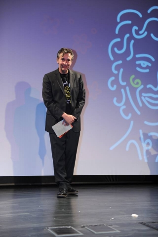 Gala organizada por la ONG De veí a Veí