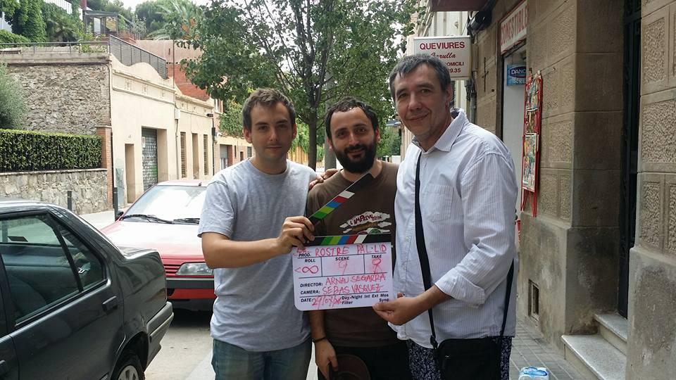 Película de Arnau Segarra (2015)