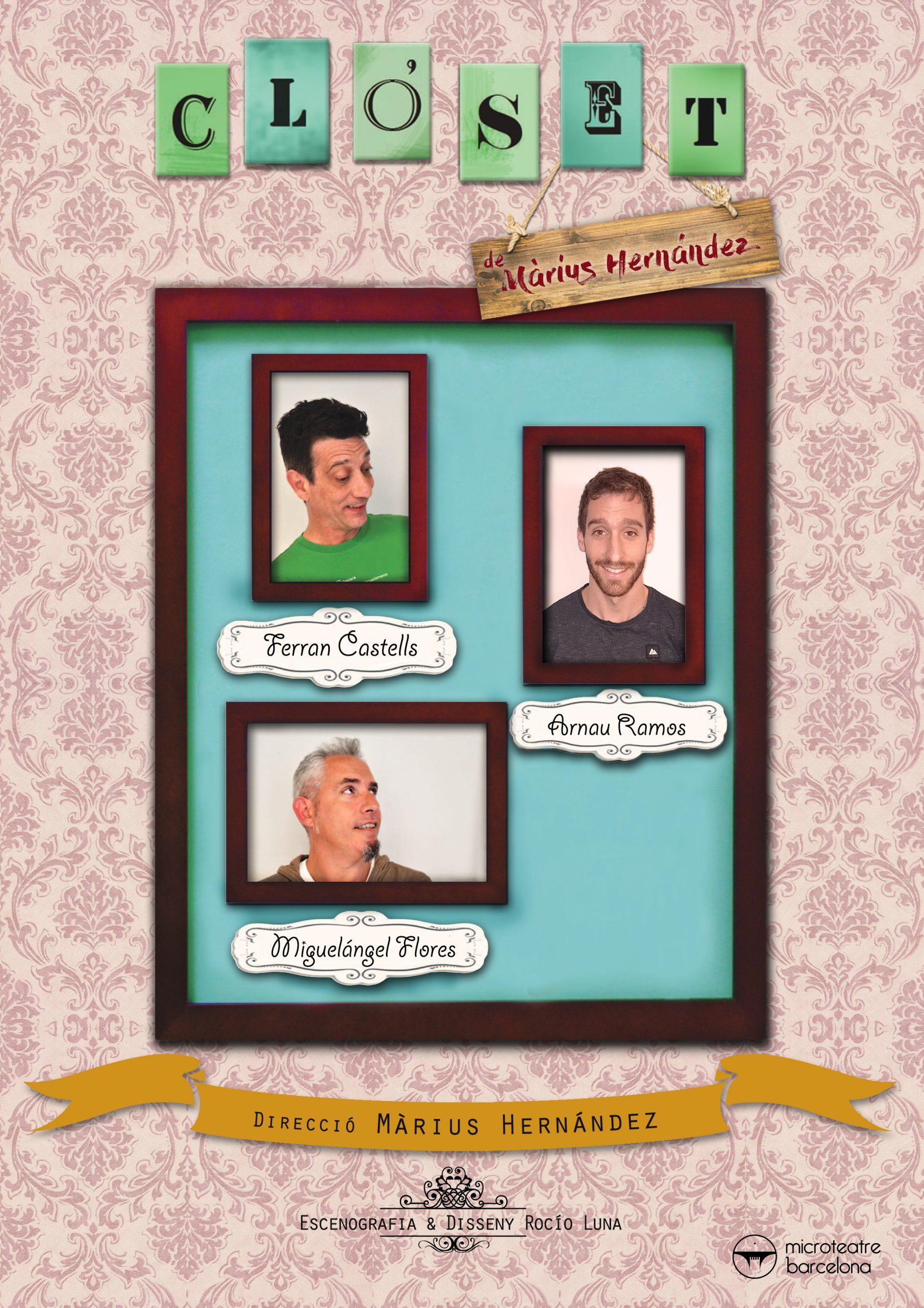 Una comedia diferente de Màrius Hernández para gente diferente
