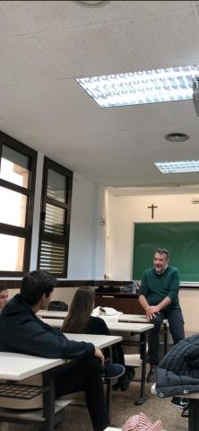 Universidad CEU-Abat Oliva