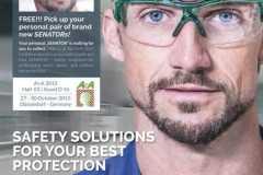 Auftragsshoot für Infield Safety GmbH