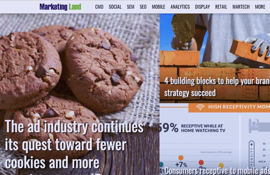 Marketing Land