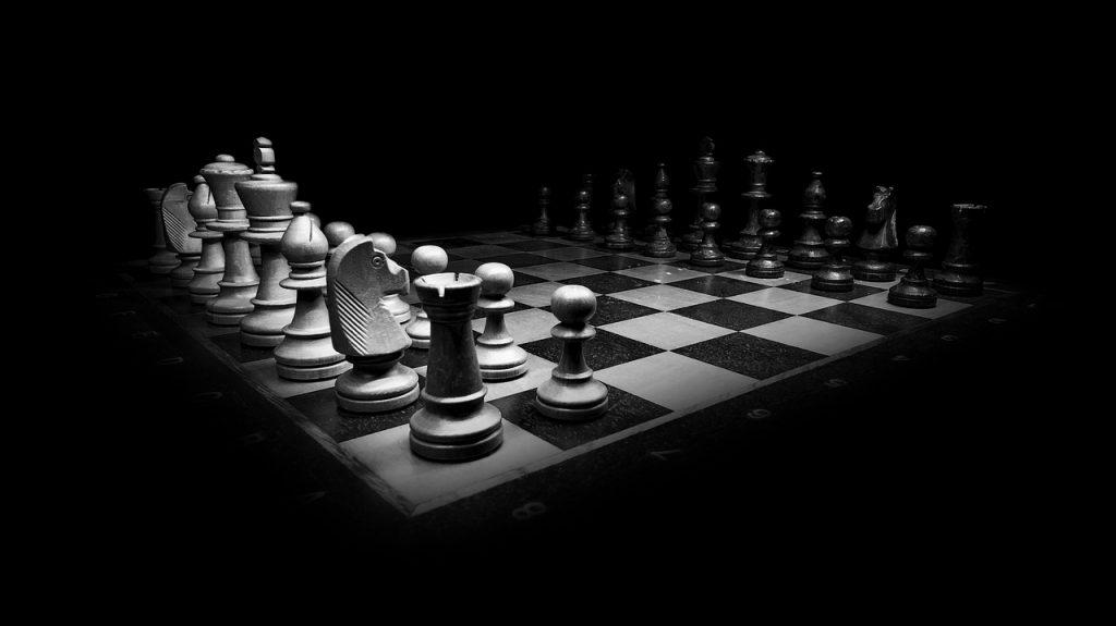 Strategic marketing essense