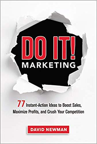 Do it! Marketing by David Newman
