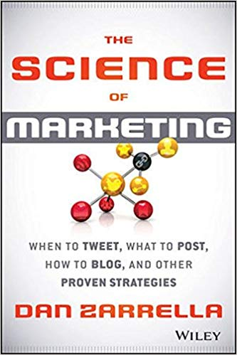 Science of Marketing Book