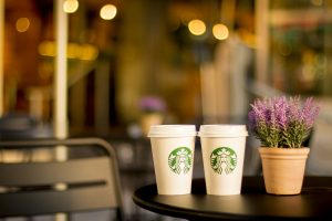 Leadership principles from a life at Starbucks