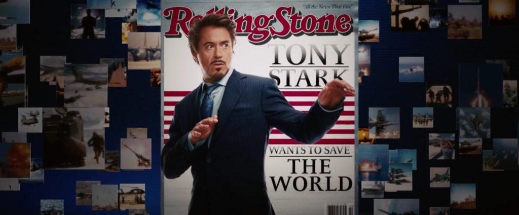 Rolling Stone Magazine_Iron Man