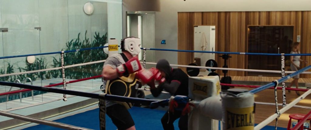 Everlast_Iron Man 2
