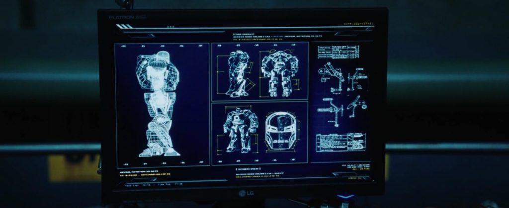 LG_Iron Man
