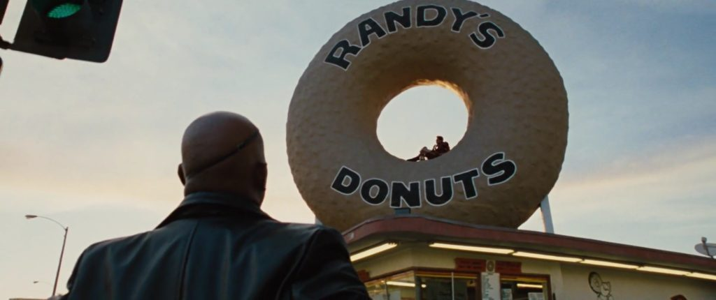 Randy's Donuts_Iron Man 2