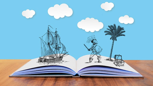 The power of storytelling is not what we say, but how we say it