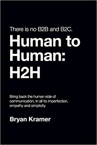 Human to Human Book Cover