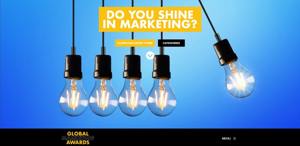 Global Marketing Awards