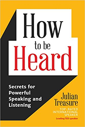 Powerful Speaking and Listening Book Cover