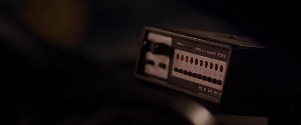 The Fast and the Furious Scanner