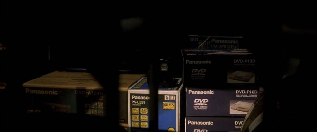 The Fast and the Furious Panasonic Electronics