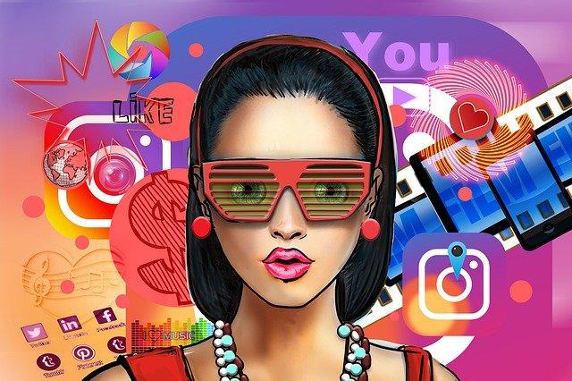 Influencer Ideas For Social Media Content