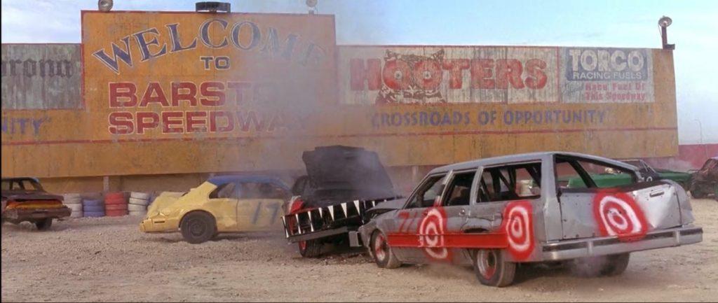 2 Fast 2 Furious Corona and Hooters