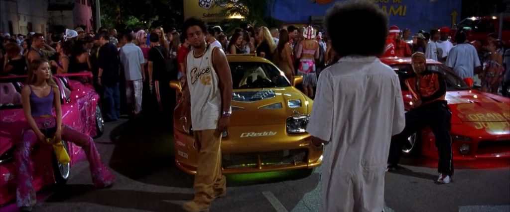 2 Fast 2 Furious Racers