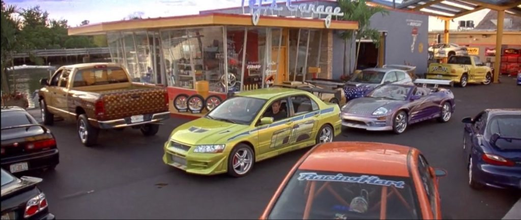 Racing Hart
