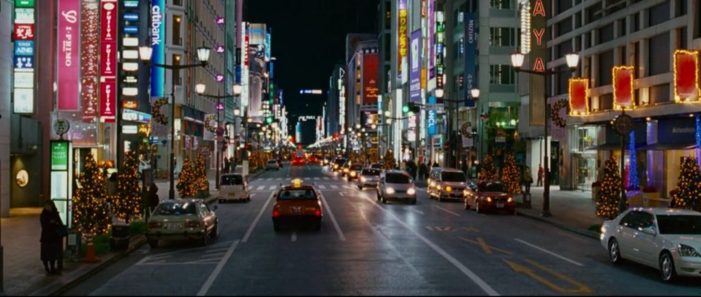 Tokyo Drift Mizuho
