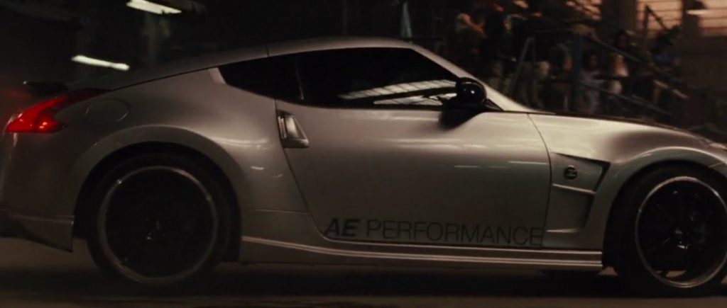 AE Performance Fast Five