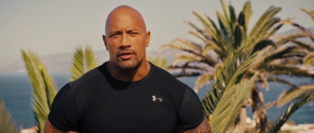 Under Armour Fast & Furious 6