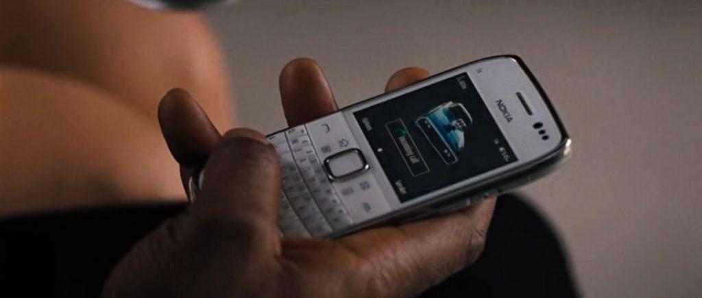 Nokia E6 Fast & Furious 6