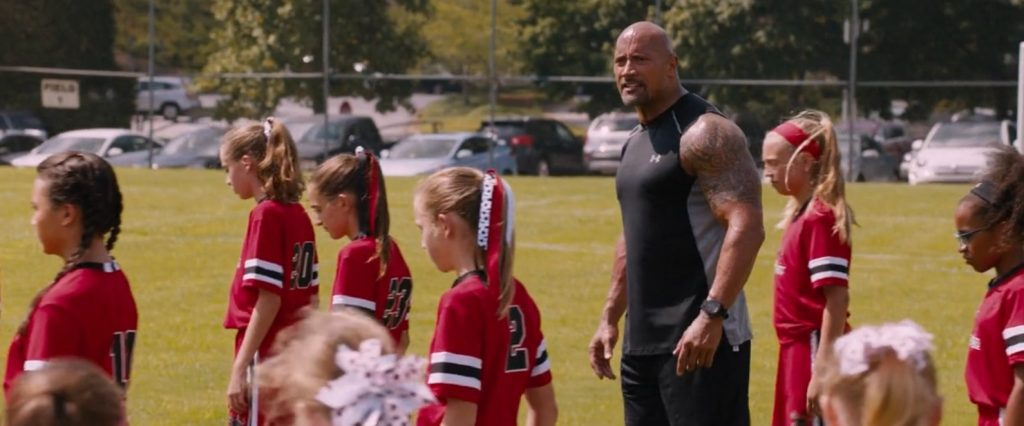 Under Armour The Fate of the Furious