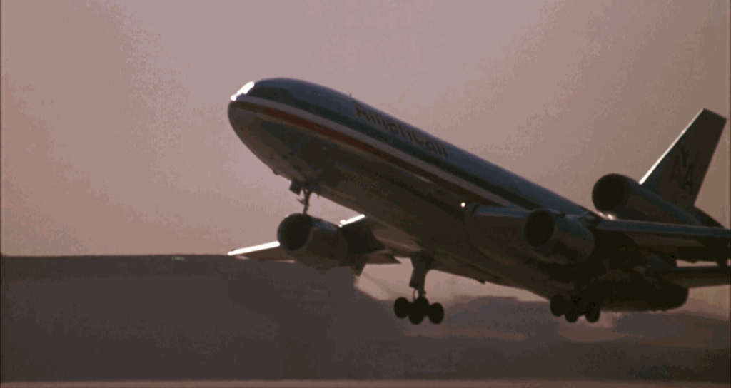 American Airlines 3