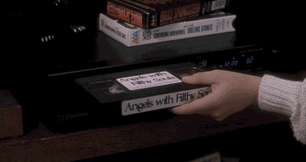 Emerson Home Alone Product Placement