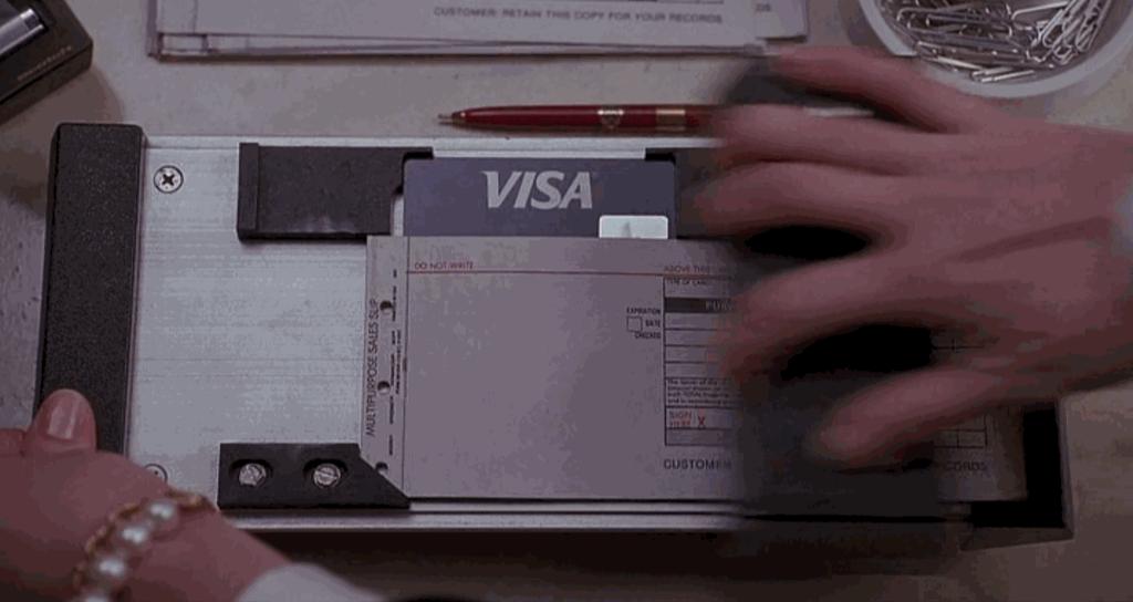 Visa Home Alone 2