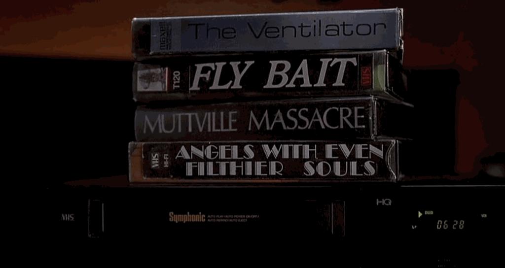 Symphonic VCR Home Alone 2