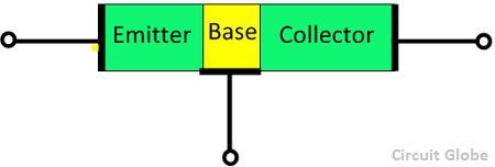 transistor terminals