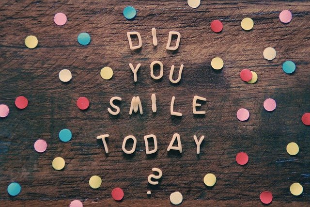 Smile Principle