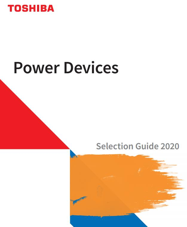 Toshiba Power Devices Product Guide