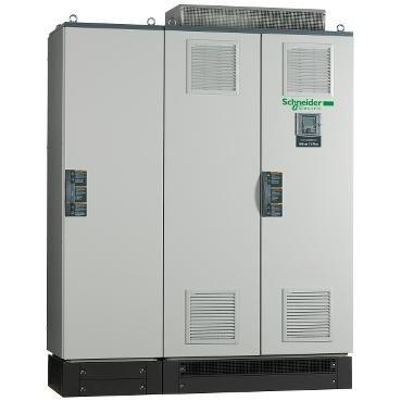 Altivar 71 Plus Schneider Electric Drive