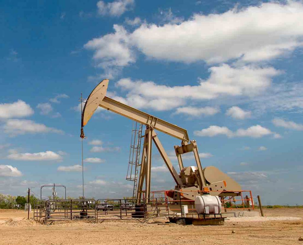 Schlumberger oil pumps - applications of power semiconductors