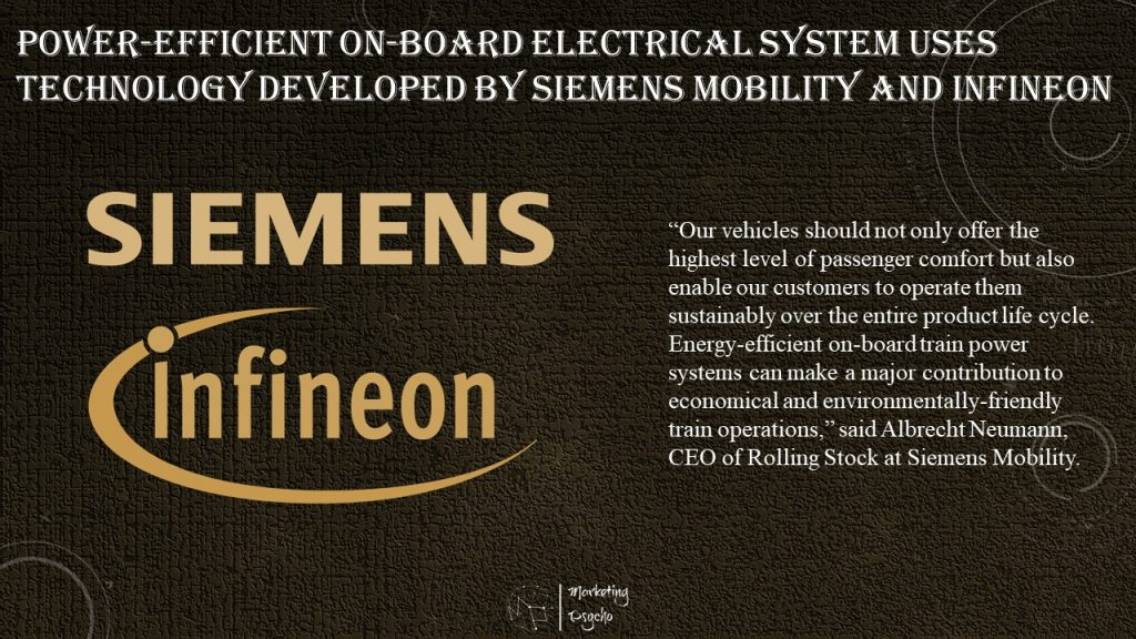 Siemens and Infineon SiC Auxiliary Converters