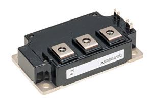 Mitsubishi Electric IGBT Module for Induction Heating