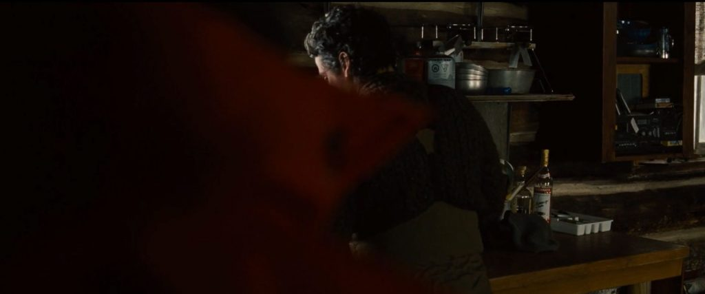 Stolichnaya Jason Bourne
