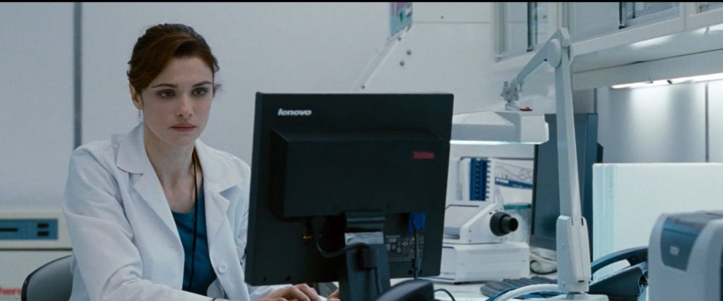 Lenovo Jason Bourne