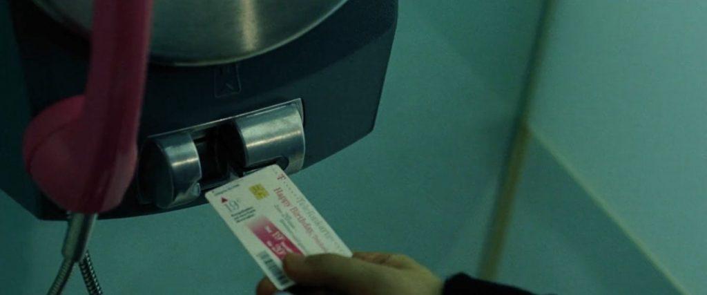 T-mobile Jason Bourne