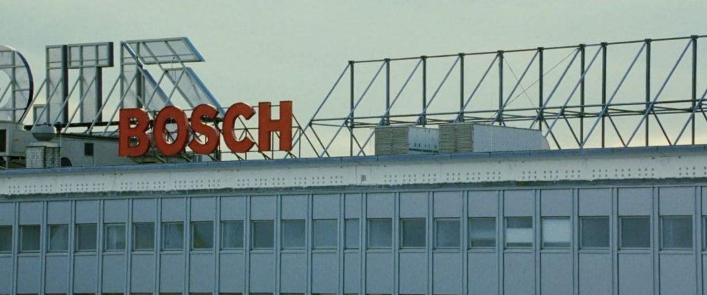 Bosch Jason Bourne