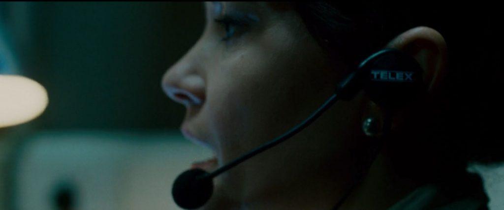 Telex Jason Bourne